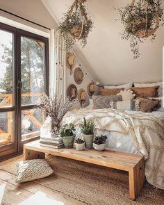 "@bestofinterior_: ""#bestofinterior @marzena.marideko #interiordesign #interiorarchitecture #interior…"" Garage Addition, Future House, French Country, Entryway Tables, Bedroom Decor, Spring, Diy, Furniture, Instagram"