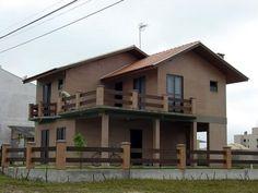 casas de tijolo a vista rustico - Pesquisa Google