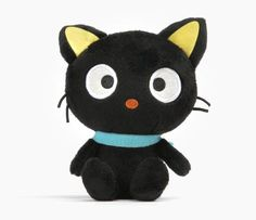"Chococat 5"" Mascot: Special Collection"