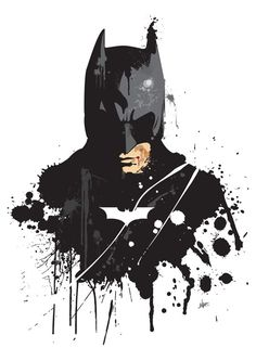 Image result for batman quote artwork