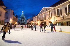 Na pešej zóne by sa malo začať korčuľovať cez víkend
