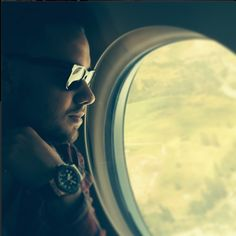 Ben Winston posted this photo of Liam on his Instagram