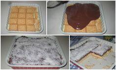 Questa torta, diventata famosa dopo che Benedetta Parodi ha deciso di presentarla nel suo programma, è in realtà un must delle nostre cene tra amici dove,