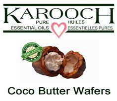 Natural, Organic Cocoa butter is widely known for its ability to help heal and prevent scar tissue and stretch marks by improving elasticity. Cocoa butter melts in contact with the skin. How To Make Chocolate, Making Chocolate, Diluting Essential Oils, Cacao Beans, Carrier Oils, Cocoa Butter, Organic, Pure Products, Natural