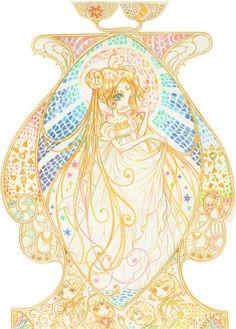 Sailor Moon Fanart - sailor-moon Fan Art