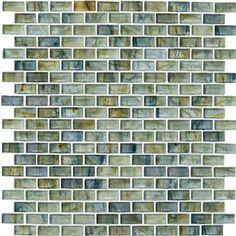 Marazzi Studio M Brick Mosaic $14