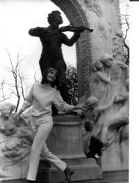 Eurovision Song Contest 1967 : Sandie Shaw in Vienna