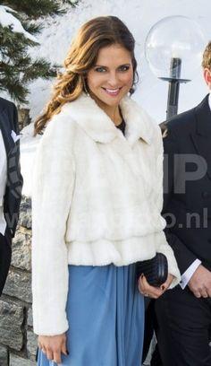 Princess Madeleine - MYROYALS - HOLLYWOOD FASHİON: December 2012