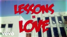 Neon Trees - Lessons In Love (All Day, All Night) ft. Kaskade - YouTube