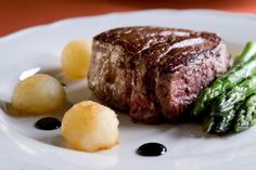 """Most people believe that the more money or possessions they have, the more fulfillment they'll experience. In my book, Rich Forever, I use the analogy of three steak dinners to illustrate that it's just the opposite. """"Imagine three of"""