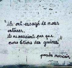 Je suis une parisienne en colère, 13 novembre 2015