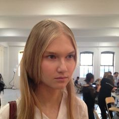 Suno Spring 2014: Fresh-Faced Elves