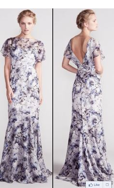 Lovely Beulah dress