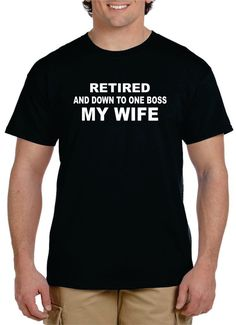 Grandfather Gift Husband Gift Father Gift Retirement Gifts For Men Retired Grandparent Gifts *** LIMITED TIME T-SHIRT SPECIAL *** Buy 3 T-Shirts and get