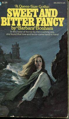 Author: Barbara Bonham Publisher: Popular Year: 1976 Print: 1 Cover Price: $1.25 Condition: Very Good Plus Genre: Gothic