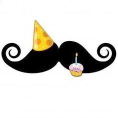 Are you looking for a unique birthday party idea for your little man (or lady)? Throw a stache bash! Moustache parties are all the rage for kids...