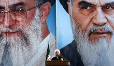 Iranian President Hassan Rouhani has said that late Supreme Leader Ayatollah Ruhollah Khomeini knew when it was time to make peace.
