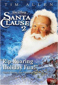 Santa Clause 2  (Full Screen Edition) DVD ~ Tim Allen, http://www.amazon.com/dp/B00008X5J7/ref=cm_sw_r_pi_dp_Ccw8pb0N3CFME