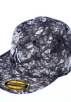 469e751e33e Acid Flex Fit Hat (Volcom Snow 12 13)  volcom  hat