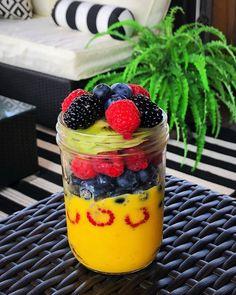 #mangonicecream #smoothie #breakfast #breakfasttime #foodphotography #foodphoto #breakfastsmoothie ❤️