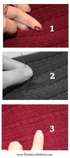 DIY Hacks for Ruined Clothes. Awesome Ideas, Tips and Tricks for Repairing Clothes and Removing Stains in Clothing |  DIY Retailer Clothing Repair Secrets |  http://diyjoy.com/diy-hacks-for-fixing-ruined-clothes