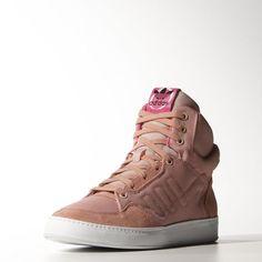 adidas Высокие кроссовки Bankshot 2.0 | adidas Россия