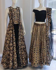 "1,009 Likes, 14 Comments - PANKAJ & NIDHI (@pankajandnidhi) on Instagram: ""Shop the #PankajAndNidhi AW16 Indianwear collection at our Delhi store at The Kila, Mehrauli.…"""