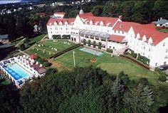 Digby Pines Nova Scotia Resort