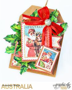 Xmas-Gift-Tag-Trio,-St-Nicholas,-By-Joanne-Bain,-Product-by-Graphic-45,-Photo-3