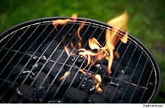 Tip Tuesday: How to Grill Without the Guilt