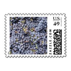 Grape Batch Postage #grape #postage #wine
