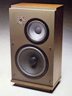Electro-Voice Interface:BII  1970