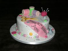 sewing Cakes