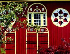 DJ FEY PHOTOGRAPHY: Pennsylvania Dutch Barn