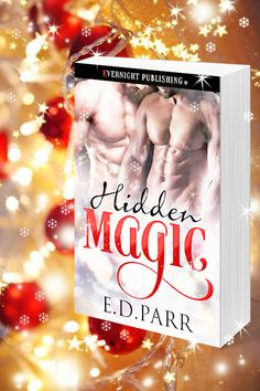 New release holiday MM romance