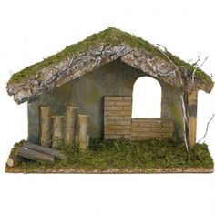pesebres en madera - Buscar con Google Gazebo, Pergola, Nativity Stable, Portal, Outdoor Structures, Deco, Google, Daycares, Shelf Furniture