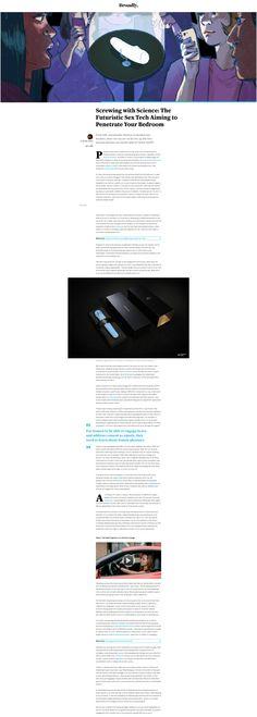 oOHZOo - Crescendo-vibrator en app is niet voor de poes… of toch wel (18th  March 2016) | MysteryVibe in the News | Pinterest