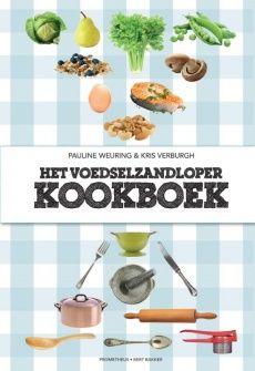 Het officiële, door Kris Verburgh geautoriseerde kookboek  Arts Kris Verburgh bewees reeds met