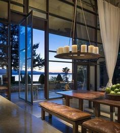 Kundig Studio House Seattle