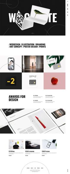 Present your design agency in a stylish way with Manon WordPress theme. Simple Wordpress Themes, Wordpress Theme Design, Design Agency, Design Awards, Poster Design, Web Design Trends, Minimal Design, Simple Designs, Illustration