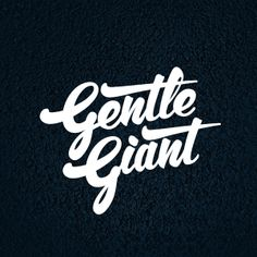 Gentle Giant (a tribute to my favorite band) by Francesco Paura Curci