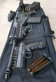 #military #guns