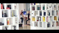 ilmin museum shop_ cool enough studio Museum Shop, Shelving, Studio, Cool Stuff, Image, Home Decor, Shelves, Decoration Home, Room Decor