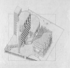 Rafael Moneo's coda from the Venice Biennale | Folio | Architectural Review