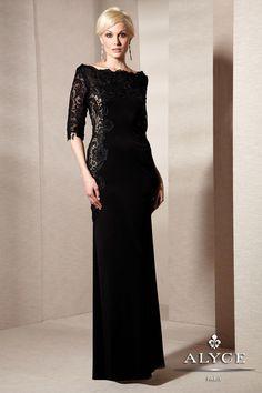 Alyce Paris JDL Mothers Dresses - Style 29603  mother of the  bride  groom 668caae1fdb0