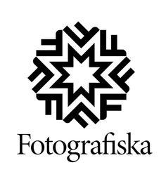 Fotografiska logo by BankerWessel