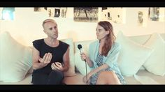 In the busy lead up to ENTER.'s third opening party in Ibiza, we caught a moment with the eternal innovator Richie Hawtin, to talk about his feelings on the . Ibiza, Techno, Minimal, T Shirts For Women, Feelings, Fashion, Moda, Fashion Styles, Techno Music