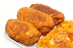 Romanian Food, Romanian Recipes, Snack Recipes, Snacks, Doughnuts, Food And Drink, Appetizers, Desserts, Breads