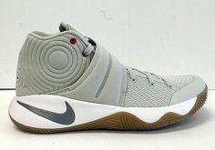 http://SneakersCartel.com Nike Kyrie 2 'Light Bone' Release Date #sneakers #shoes #kicks #jordan #lebron #nba #nike #adidas #reebok #airjordan #sneakerhead #fashion #sneakerscartel