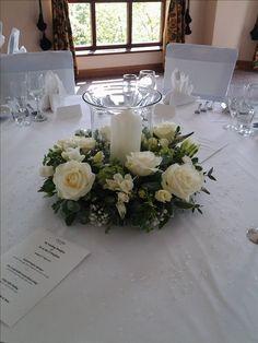 Best 11 Cómo hacer arreglos florales para bodas: ¡Ideas geniales! | Preparar tu boda es facilisimo.com #Arreglosflorales – SkillOfKing.Com